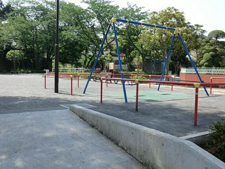 公園 法泉二丁目公園