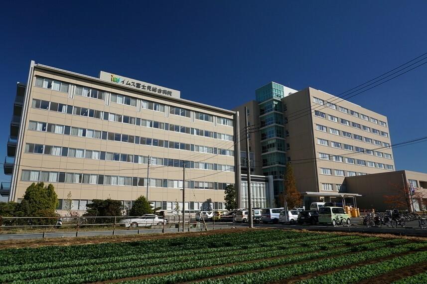 病院 イムス富士見総合病院