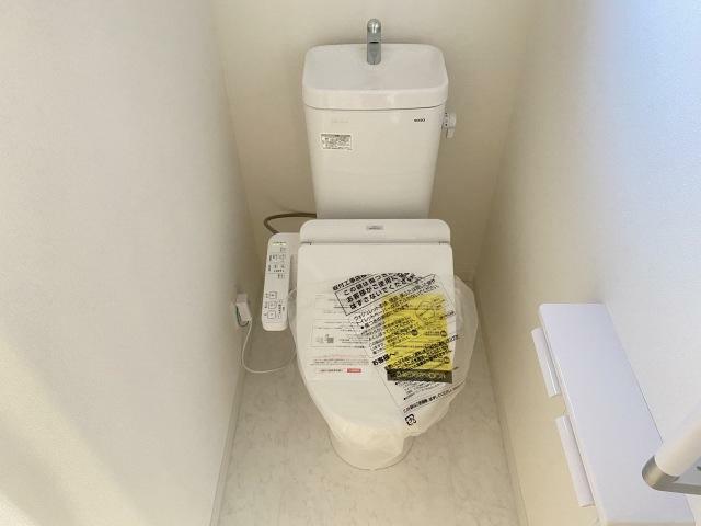 トイレ シャワー機能付トイレ