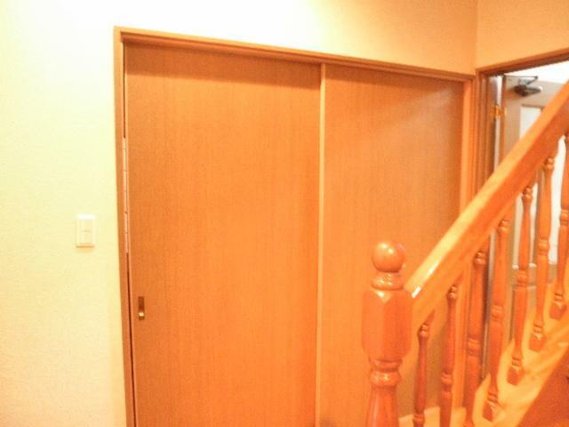 和室 和室入口