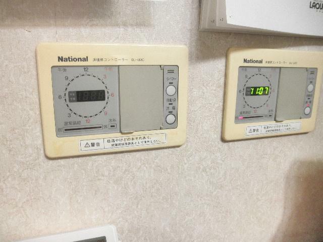 冷暖房・空調設備 床暖房システム