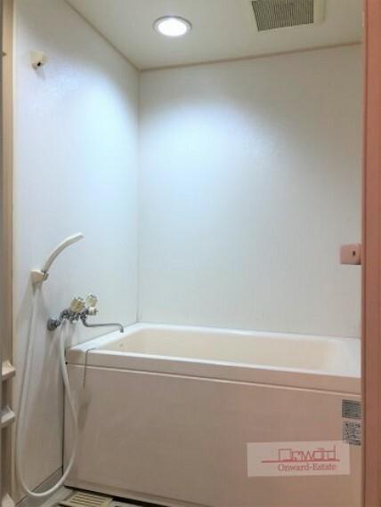 浴室 周辺環境充実エリア! 陽当たり良好物件!