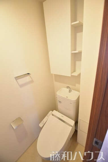 トイレ トイレ 【ザ・パークハウス相生山】