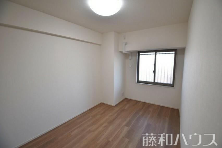 居室5.5帖 【ザ・パークハウス相生山】