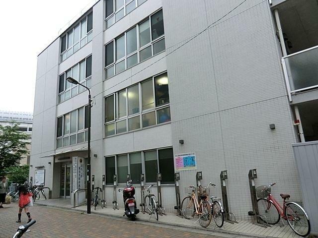 病院 おおしま喜多見駅前医院 徒歩12分。