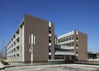 中学校 岡崎市立翔南中学校 徒歩13分。