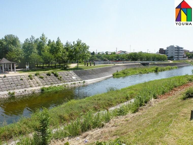 公園 【公園】伊川 公園まで456m
