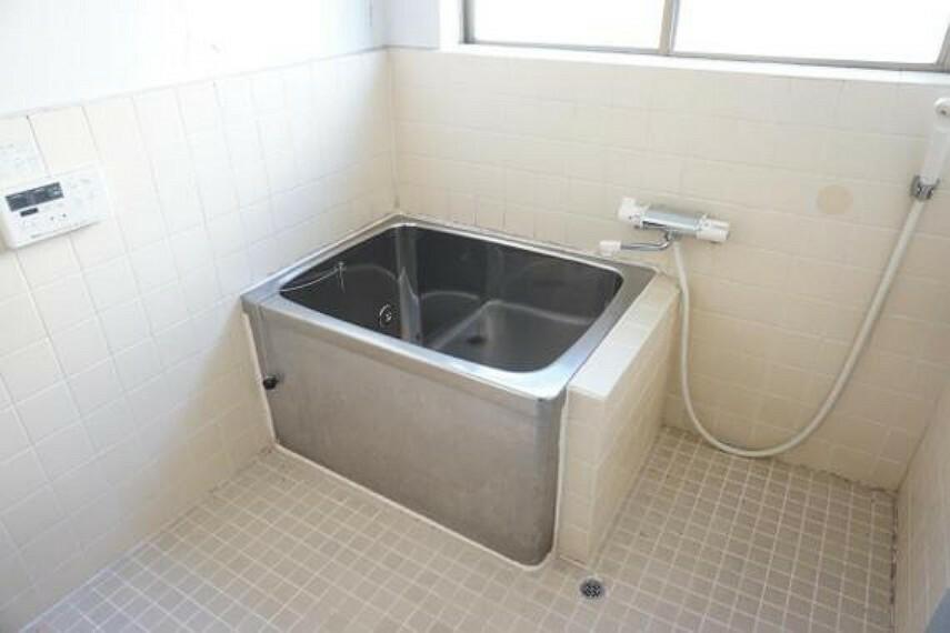 浴室 広めの浴室です。