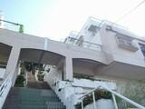 ガーデンハウス赤坂A棟