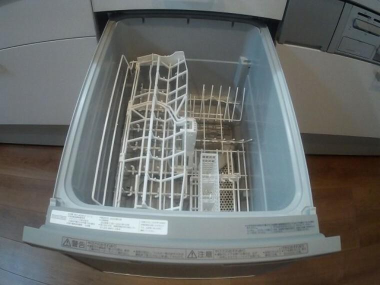 キッチン 食器洗乾燥機