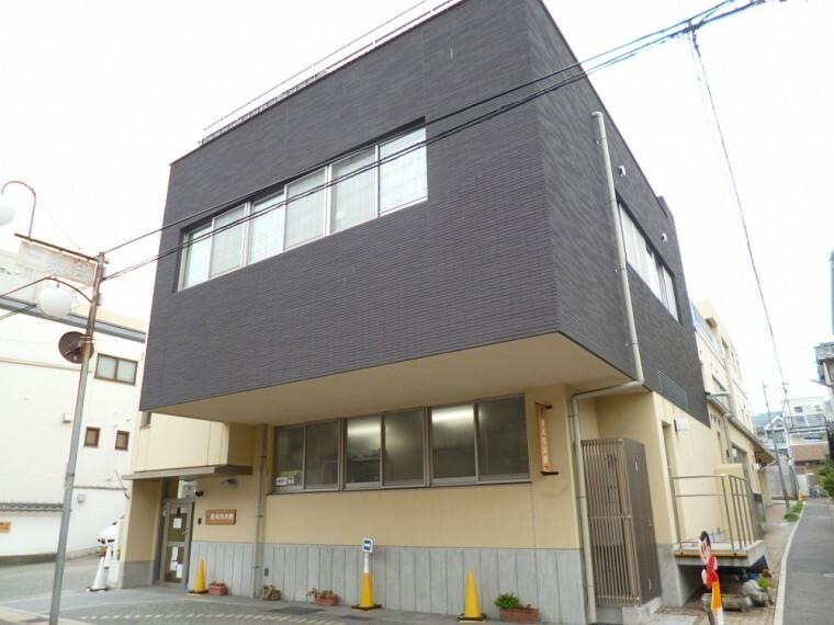 幼稚園・保育園 【保育園】安朱保育園まで500m