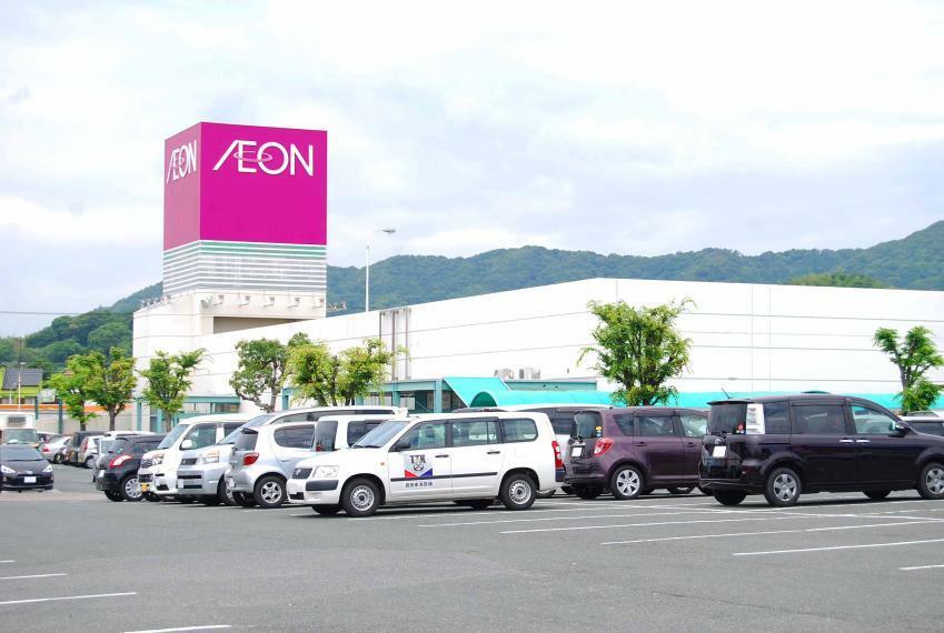 スーパー イオン蒲郡店