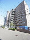 藤和草加ハイタウンB棟 中古マンション