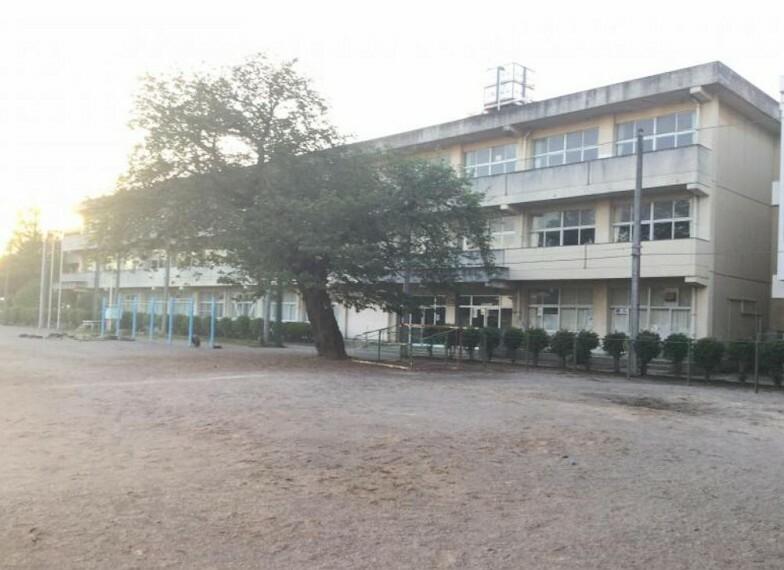中学校 【中学校】上尾市立原市中学校まで1213m