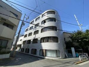 ラブリハイツ北新宿II