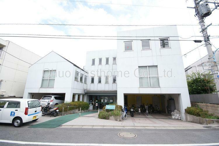 病院 社会医療法人河北医療財団河北総合病院 徒歩11分。
