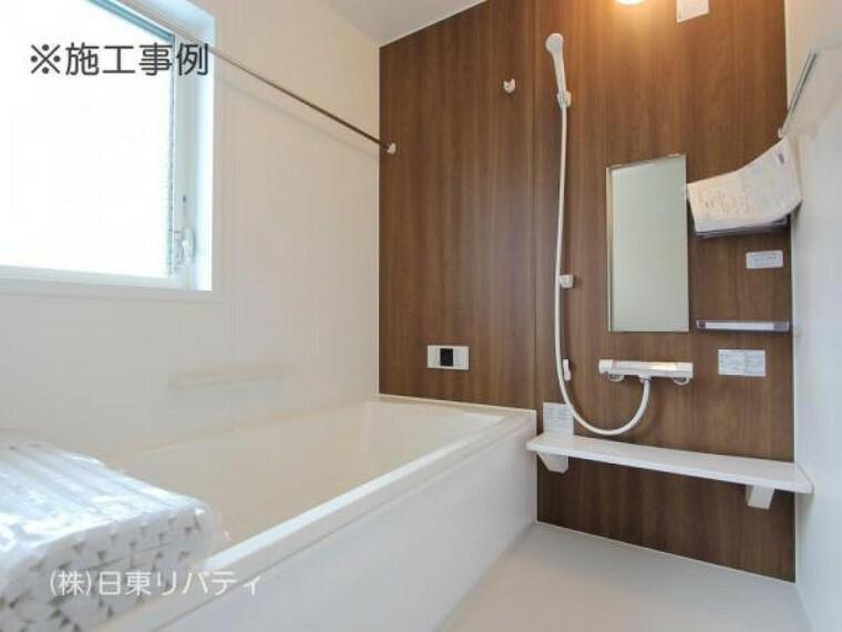 浴室 ※施工事例