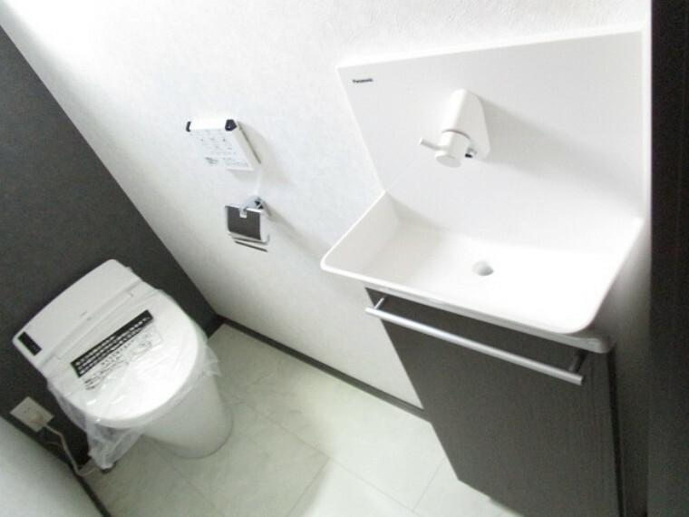 トイレ 手洗い付きトイレ