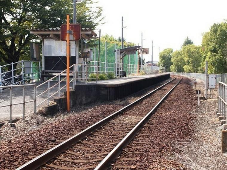 球場前駅(水島臨海鉄道 水島本線)