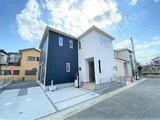 北葛飾郡杉戸町倉松2丁目 B号棟「MIRAIE搭載住宅」(テレワーク書斎付き)ファイブイズホームの新築物件