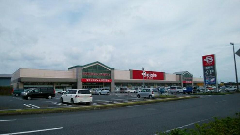 スーパー 【スーパー】ベイシア 茂原店まで2079m