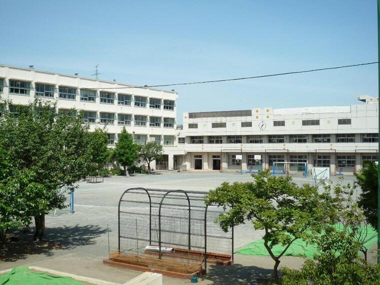 小学校 横浜市立坂本小学校