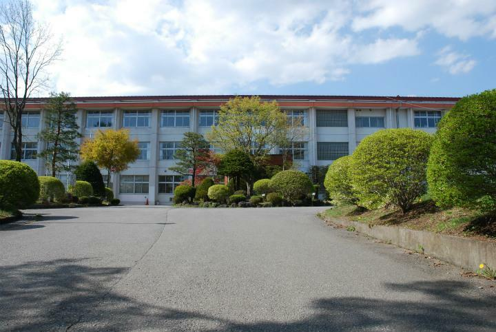 高校・高専 軽井沢高校