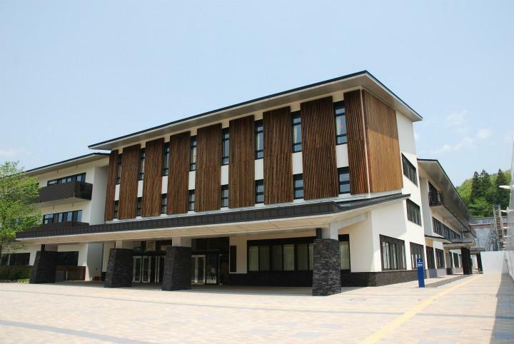 中学校 軽井沢中学校