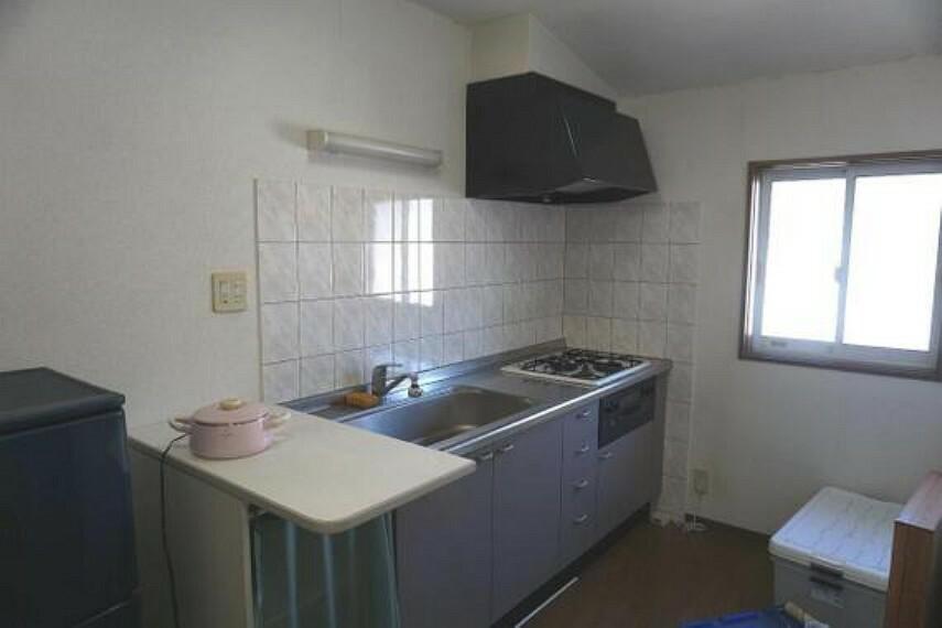 キッチン キッチンは2ヶ所ございます。