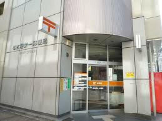 郵便局 名古屋栄一郵便局 約550m 徒歩7分