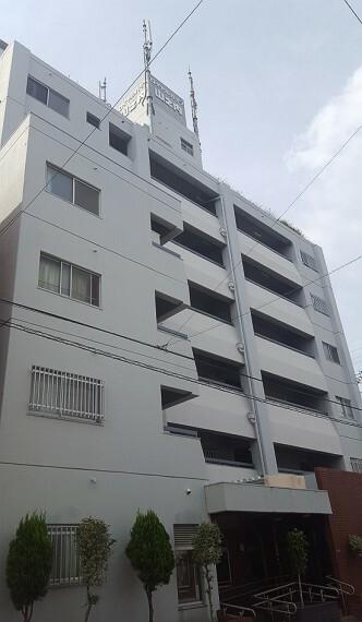 外観写真 【外観】 JR阪和線/杉本町駅徒歩5分