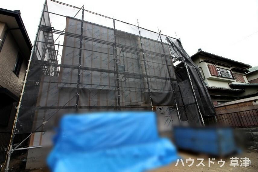 外観・現況 2021/1/26撮影