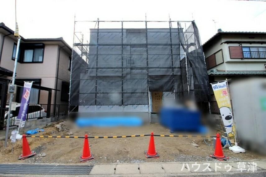 外観・現況 2021/1/6撮影