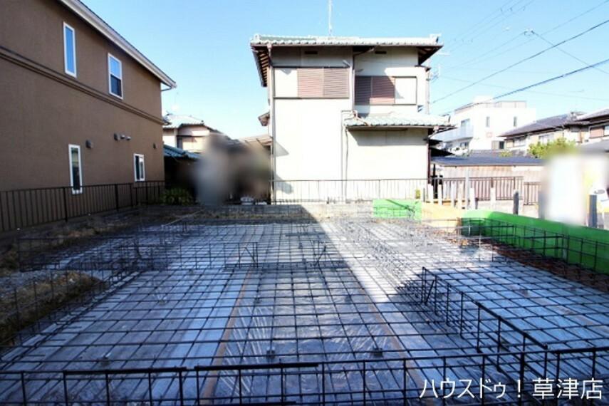 外観・現況 2020/12/9撮影