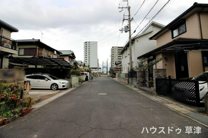 現況外観写真 2021/1/26撮影