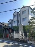 京都市山科区髭茶屋屋敷町