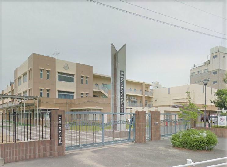 小学校 北九州市立清水小学校