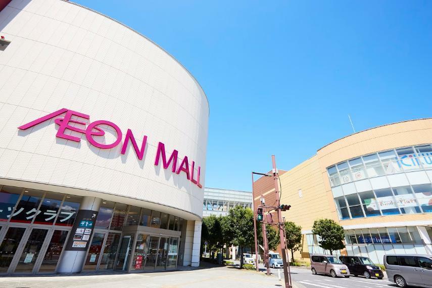 ショッピングセンター イオンモール千葉ニュータウン