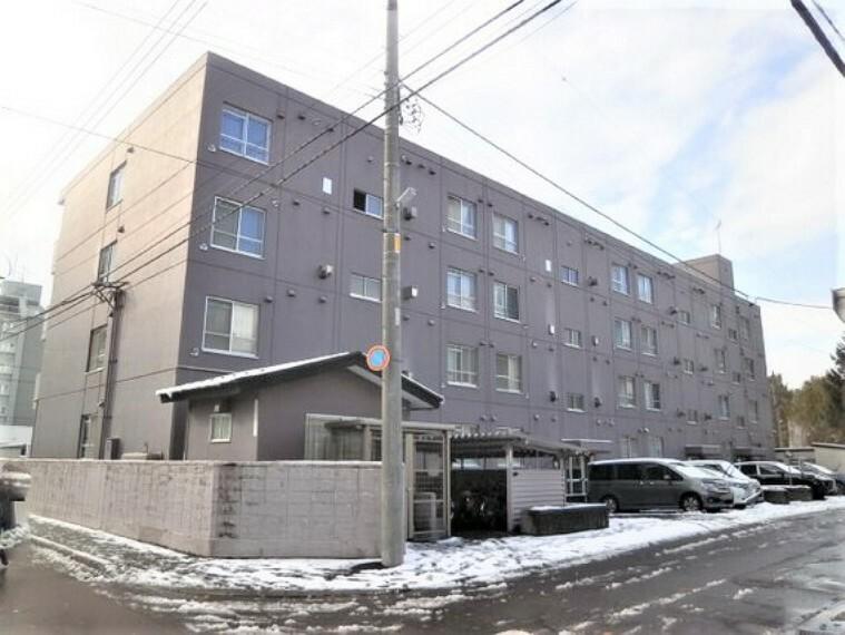 明和地所株式会社 明和地所の仲介 札幌支店
