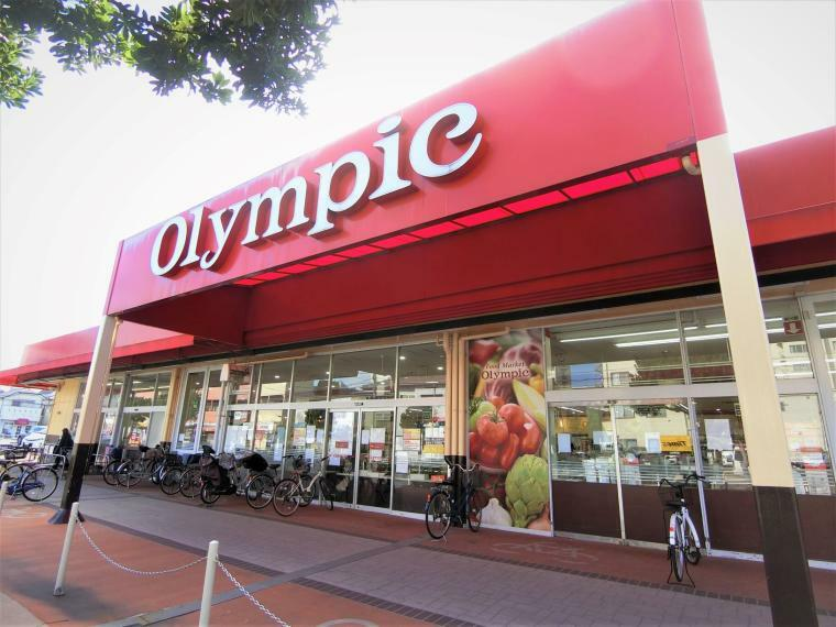 スーパー オリンピック行徳店