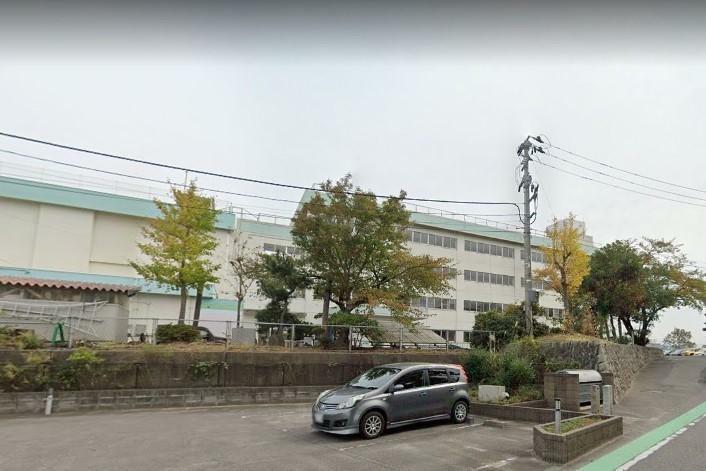 小学校 新潟市立太夫浜小学校
