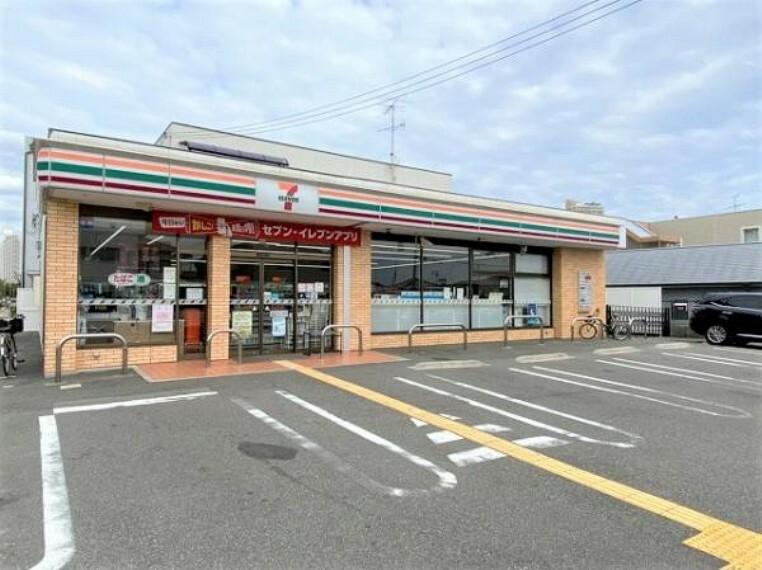 コンビニ セブンイレブン 神戸須磨行幸町店