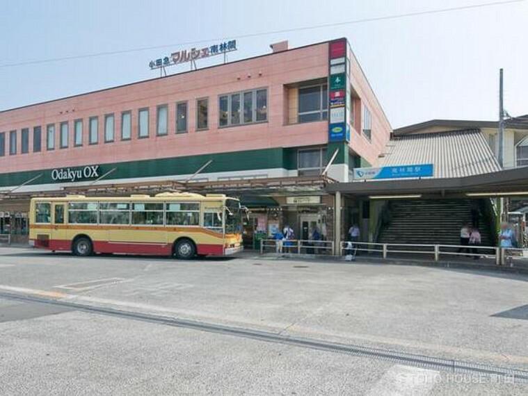 小田急江ノ島線「南林間」駅 距離約1700m