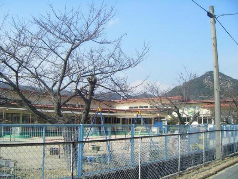 幼稚園・保育園 唐琴王子保育園
