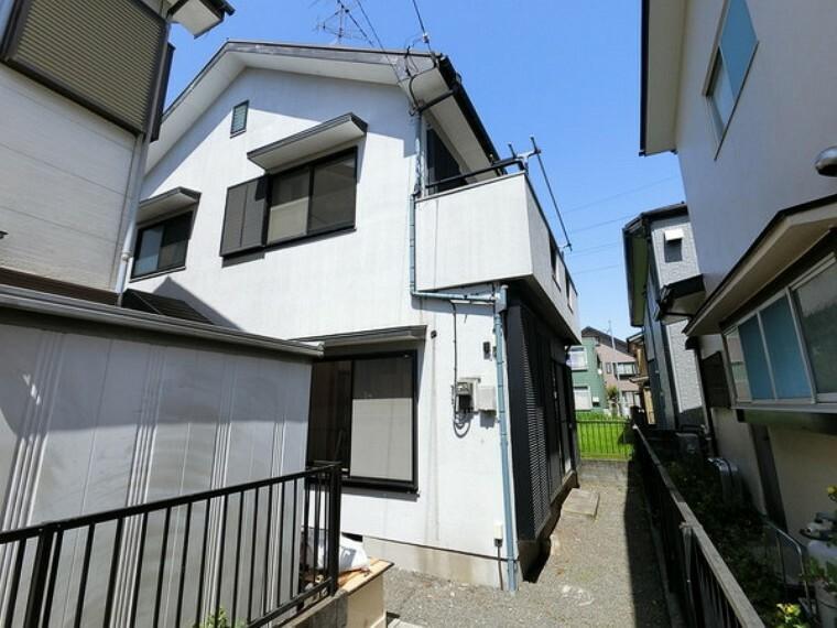外観写真 横浜線「淵野辺」駅徒歩14分