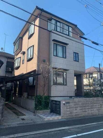 外観写真 JR瀬田駅まで徒歩約20分