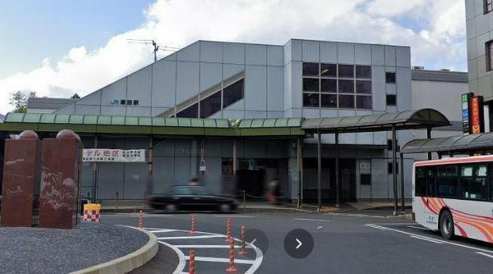 瀬田駅(JR 東海道本線) 日中時間帯は普通が1時間あたり4本が停車します(朝時間帯は本数多)
