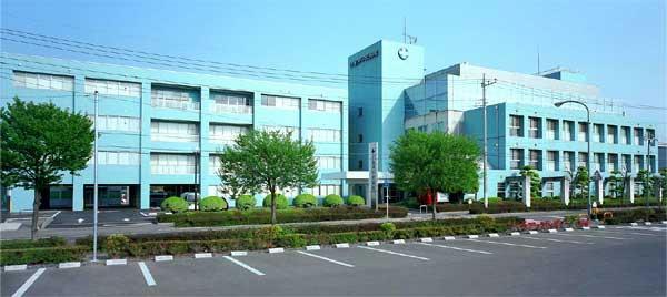 病院 小金井中央病院