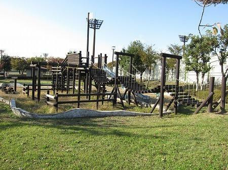 公園 国分寺運動公園