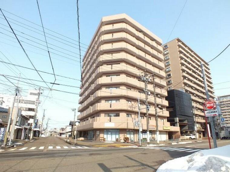 カチタス長岡店